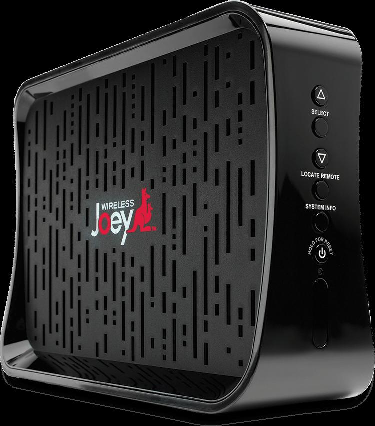 DISH Hopper 3 Voice Remote and DVR - Fond Du Lac, WI - Gutreuter Antenna & Satellite - DISH Authorized Retailer