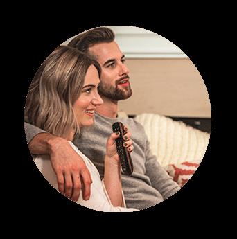 TV Voice Control Remote - Fond Du Lac, WI - Gutreuter Antenna & Satellite - DISH Authorized Retailer