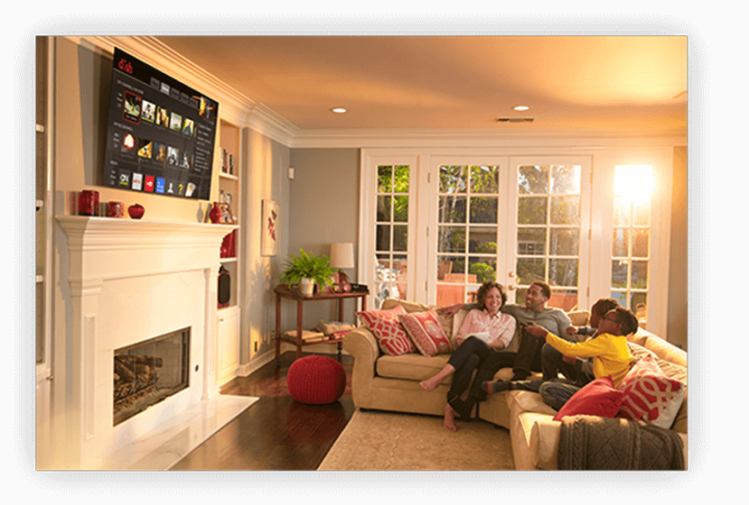 Watch TV with DISH - Gutreuter Antenna & Satellite in Fond Du Lac, WI - DISH Authorized Retailer
