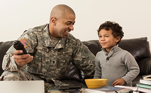 Veterans Offer from Gutreuter Antenna & Satellite in Fond Du Lac, WI - A DISH Authorized Retailer